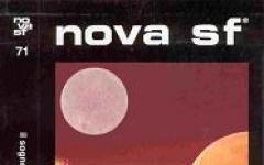 Il sogno minerale di Nova SF*