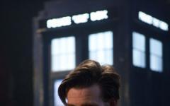 Doctor Who: niente dura in eterno