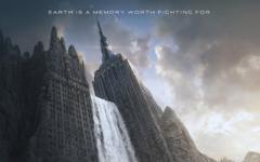 Oblivion: ecco il poster e il primo trailer