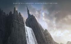 Oblivion: da graphic novel a probabile film-cult