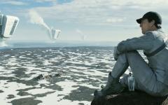 Oblivion, astronavi e battaglie nel nuovo trailer