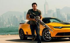 Mark Wahlberg sarà L'uomo da sei miliardi di dollari