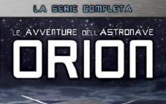 Sorpresa, ritorna l'astronave Orion