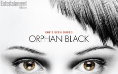 Con Orphan Black tornano i cloni in tv