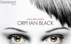 Con Orphan Black tornano i cloni in tv