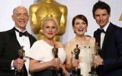 Oscar, vince Birdman, solo effetti speciali per Interstellar