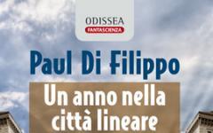 La città infinita di Paul Di Filippo