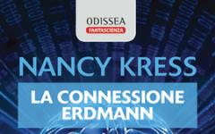 Odissea, torna Nancy Kress