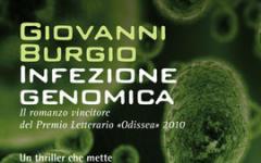 Infezione genomica, in libreria il vincitore del secondo Premio Odissea