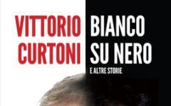Bianco su nero, il grande ritorno di Vittorio Curtoni