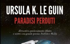 La copertina di Paradisi perduti selezionata da Spectrum