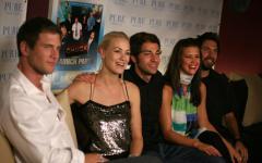NBC allunga la terza serie di Chuck