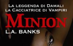 Odissea Vampiri, ecco la leggenda di Damali