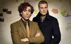 La BBC cancella Dirk Gently