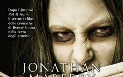 Con Dust & Decay tornano gli zombie di Jonathan Maberry