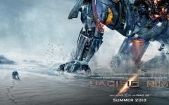 Pacific Rim, il nuovo epico trailer