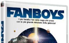 Fanboys, 15 dvd in regalo