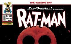 Ortolani ne combina un'altra delle sue... arriva The Walking Rat!