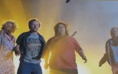 Paul, il nuovo film di Simon Pegg