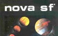 Un'altra coppia di Nova Sf*