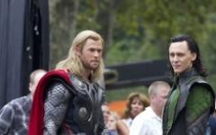 The Avengers e Thor 2? Ve ne parla Loki in persona