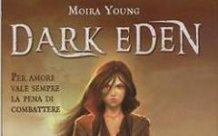 Dark Eden, il romanzo che piace a Ridley Scott