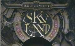 Skyland, le isole nel vento