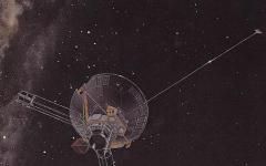Il mistero della Pioneer 10
