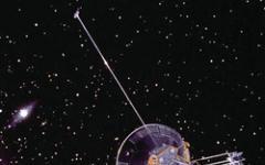 La strana decelerazione delle sonde Pioneer