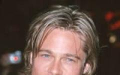 Brad Pitt, predicatore spaziale?