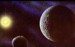 Nuova definizione per Plutone & C.