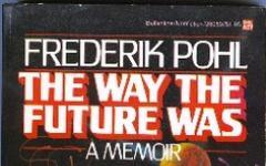 Un nuovo collaboratore di Robot: Frederik Pohl