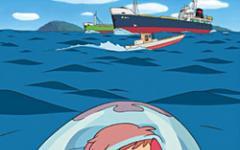 Oshii e Miyazaki in concorso a Venezia