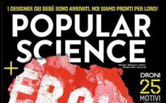 Sette microracconti di fantascienza su Popular Science