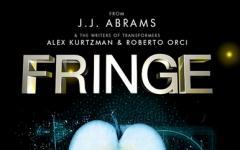 JJ Abrams & DC Comics insieme per il prequel di Fringe