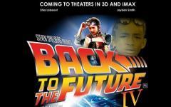 La Disney conferma il reboot di Ritorno al futuro