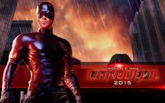Michael C. Hall: Daredevil, perché no?