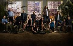Lost, ABC pianifica il reboot?