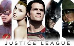 Warner Bros annuncia il film sulla Justice League