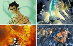 Syfy rilancia: altri 6 telefilm in arrivo