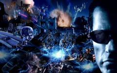 Terminator: Genesis, arriva l'ex Doctor Who