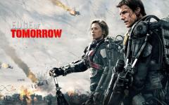 Edge of Tomorrow - Senza domani arriva al cinema