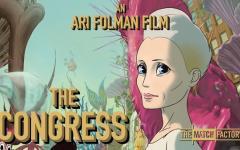 The Congress: Robin Wright vuole vivere per sempre