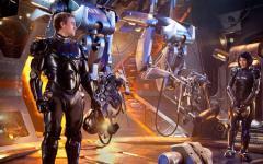 Guillermo Del Toro: sto preparando Pacific Rim 2