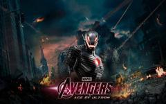 Avengers - Age of Ultron, svelati i primi venti minuti