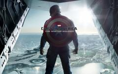 Captain America - The Winter Soldier, arriva il trailer