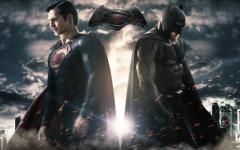 Batman v Superman: Dawn of Justice, ultime notizie dal set