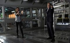 Clark Gregg racconta la seconda stagione di Agents of SHIELD