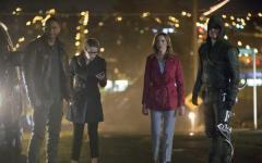 Arrow: due nuovi arrivi complicheranno la vita di Oliver Queen