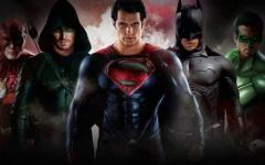 DC Comics cinema e tv sono del tutto separati?